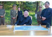 Kim Jong Un ignora sanctiunile ONU