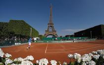 Roland Garros, Paris