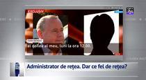Secvente Antena 3, preluate in emisiunea lui Patraru
