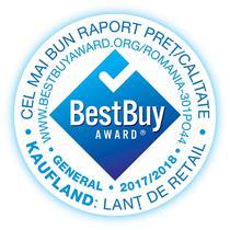 Best Buy Award_2017_Kaufland