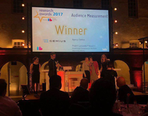 Gemius, premiata de IAB Europe Research