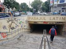 Pasajul Latin 1