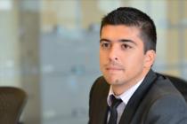 Bogdan Barbu, Senior Manager Deloitte Romania