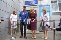 Inaugurare ambulatoriu Gomoiu