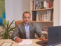 Eugen Serban, directorul Directiei de Verificari Fiscale din ANAF