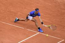 Rafael Nadal, la Roland Garros