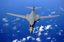 Avion de bombardament