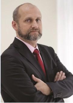 Mircea Turdean, Director general al companiei Farmec