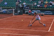 Simona Halep, in turul doi la Roland Garros