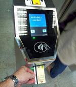 Sistem de taxare la Metrou