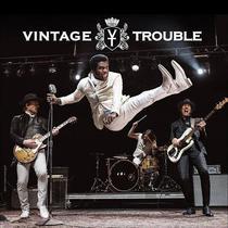 Vintage Trouble la Jazz in the Park