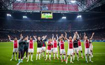 Ajax, cu un pas in finala Europa League