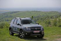 Dacia Duster Explorer EDC