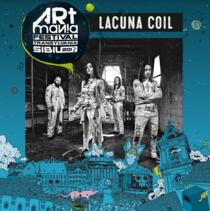 Lacuna Coil la ARTmania 2017