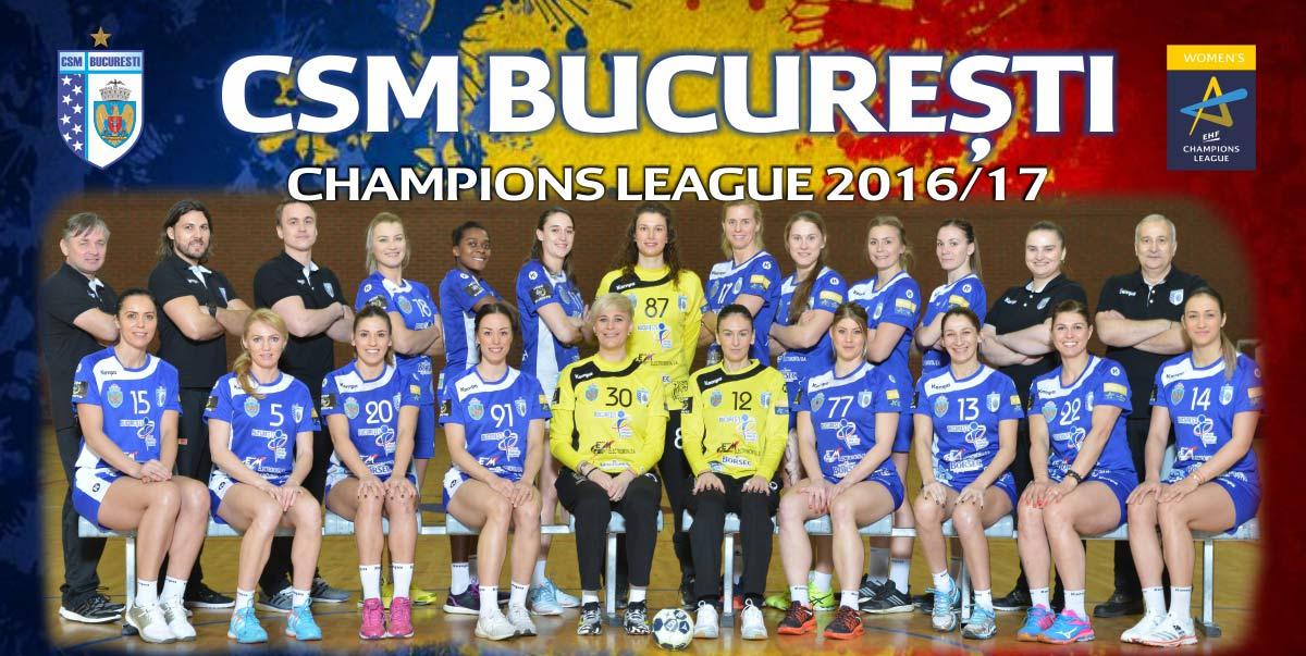 CSM Bucuresti - Ferencvaros: Incepe lupta pentru ...  |Csm Bucuresti