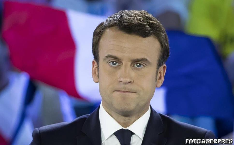 """Macron: Liderii din G7 au convenit să ajute """"cât mai repede ţările lovite"""" de incendiile din Amazonia – International"""