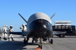 Avionul spatial X-37B