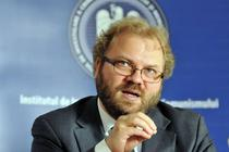 Radu Preda, fost presedintele executiv al IICCMER