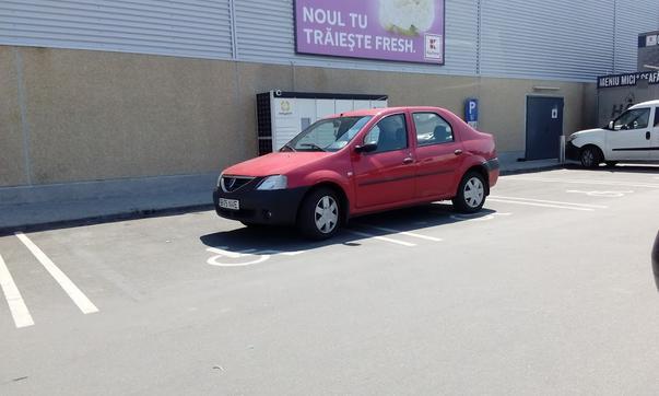 Cum să parcăm - nesimțire 2.0