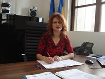 Raluca Tincu, noul sef al Antifraudei