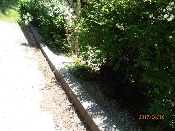 Busteni, strada Licurici asfaltata cu grave probleme pentru unii cetateni (3)