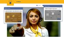 Piraeus Bank lanseaza primul serviciu care permite achizitia produselor bancare online