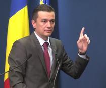 Sorin Grindeanu, atentionare pentru ministrii demisionari