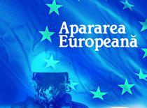 Apararea Europeana, in dezbatere