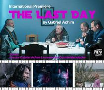 Ultima zi, regia Gabriel Achim