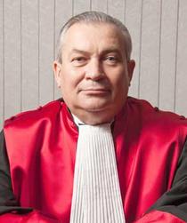 Judecatorul Ayidin Sedaf Akay