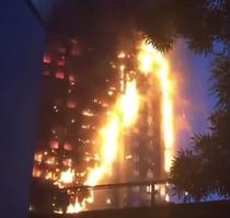 Incendiul din Grenfell Tower