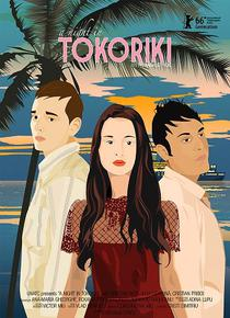 O noapte in Tokoriki, regia Roxana Stroe