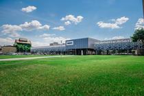 Nokia campus