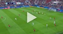 Spania, victorie cu Portugalia