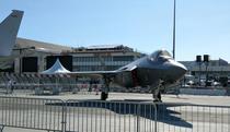 F-35 la Le Bourget