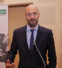 Bruno Leroux, CEO Cetelem