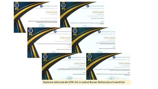 diplome ICPE-CA