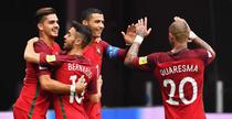 Portugalia, in semifinalele Cupei Confederatiilor