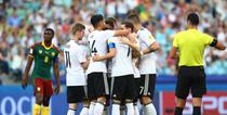 Germania, in semifinalele Cupei Confederatiilor