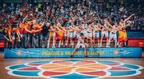 Spania, campioana europeana la baschet feminin