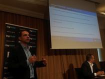 Valentin Popoviciu, vicepresedinte RCS&RDS