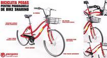 Pegas_Smart Bike Sharing