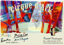 Cirque d'Art