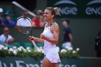 Simona Halep, inca o victorie la Roland Garros