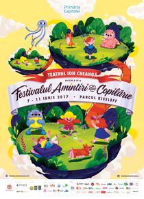 Festivalul Amintiri din Copilarie 2017