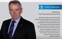 """Chris """"Mr. Fintech"""" Skinner"""