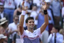 Novak Djokovic, la Roland Garros 2017