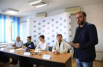 "S-a lansat platforma civica ""Respect"""