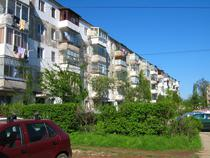 Bloc de locuinte in Ploiesti