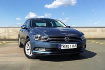 Volkswagen Passat Advance 1.6 TDI